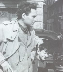 Riccardo Pazzaglia cinema