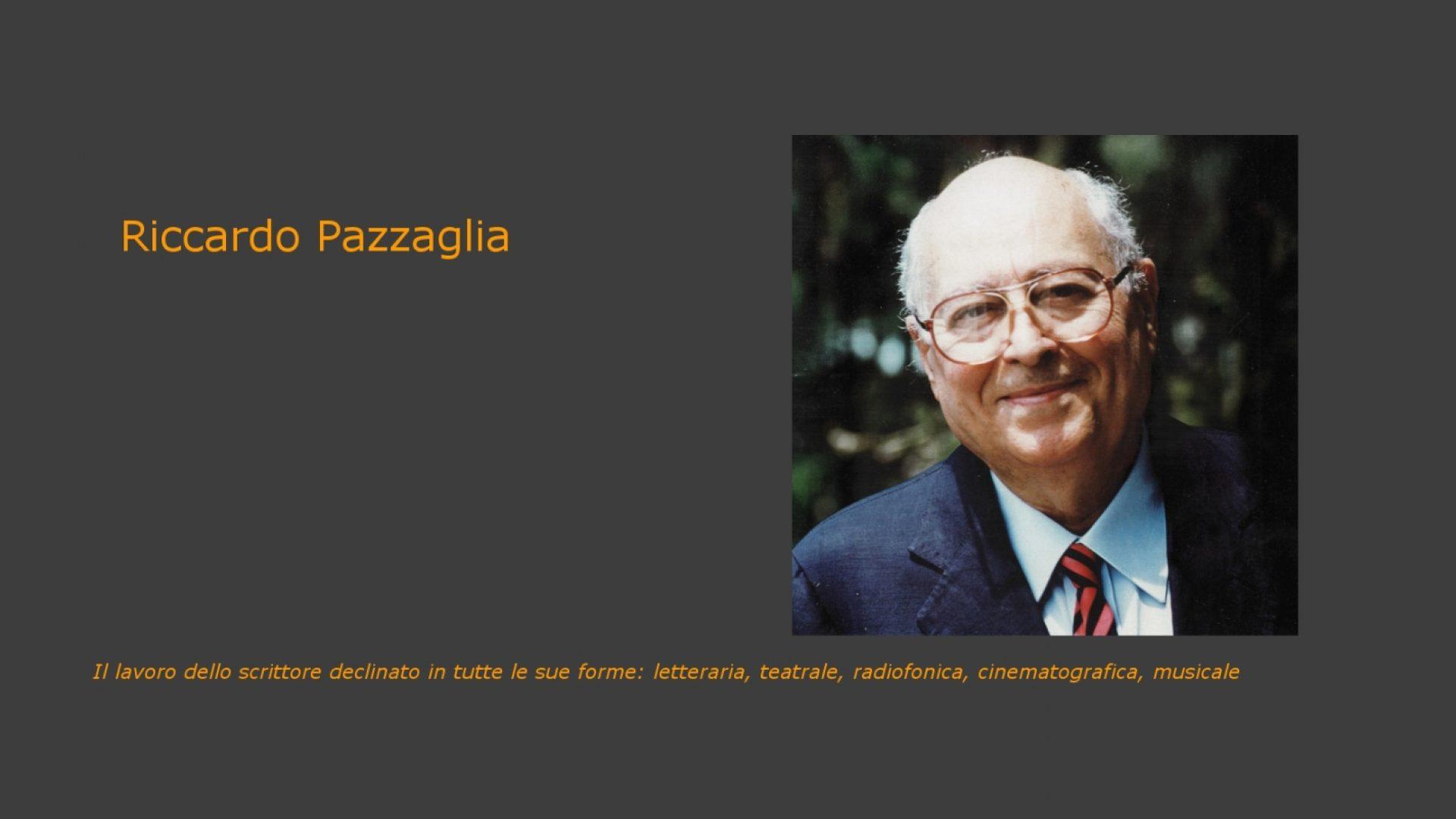 Riccardo Pazzaglia