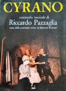 """Commedia musicale """"Cyrano"""""""